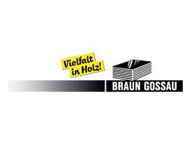 Logo Braun Gossau