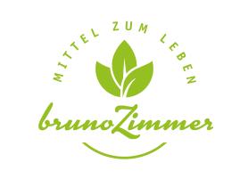 Logo Bruno Zimmer