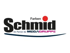 Logo Farben Schmid