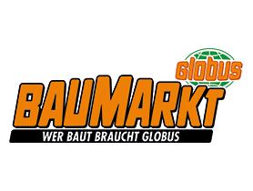 Logo Globus Baumarkt