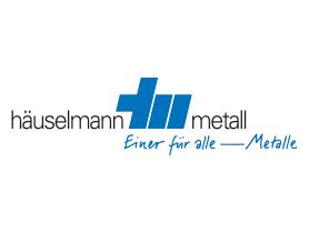 Logo Haeuselmann Metall