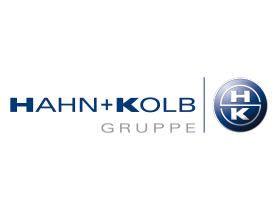 Logo Hahn Kolb