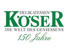 Logo Koeser