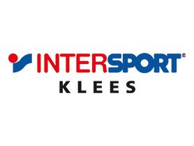 Logo Intersport Klees