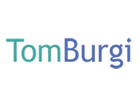 Logo Tom Burgi