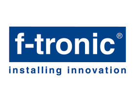 Logo f-tronic