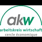 Logo akw Arbeitskreis Wirtschaft